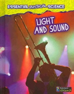 Light and Sound (Hardcover)