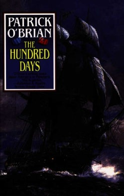 The Hundred Days: Library Edition (CD-Audio)
