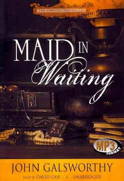 Maid of Waiting: Library Edition (CD-Audio)