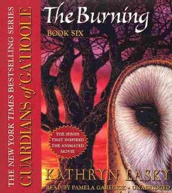 The Burning (CD-Audio)