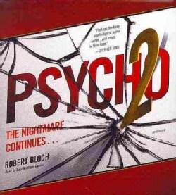 Psycho 2 (CD-Audio)