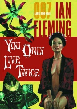 You Only Live Twice (CD-Audio)
