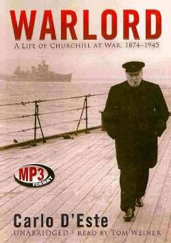 Warlord (MP3 CD)