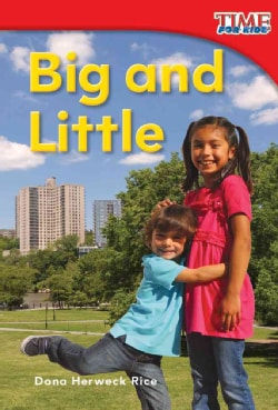 Big and Little (Paperback)