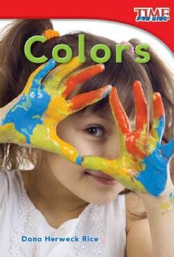 Colors (Paperback)