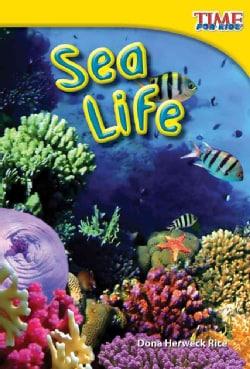 Sea Life (Paperback)