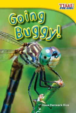 Going Buggy (Paperback)