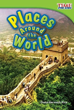 Places Around the World (Paperback)