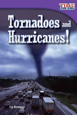 Tornadoes and Hurricanes! (Paperback)