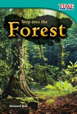 Step into the Forest (Paperback)