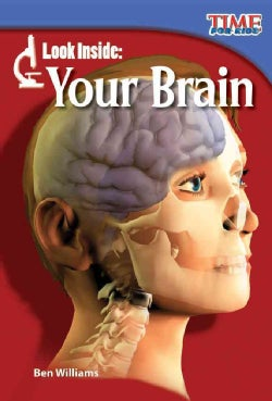 Look Inside: Your Brain (Paperback)