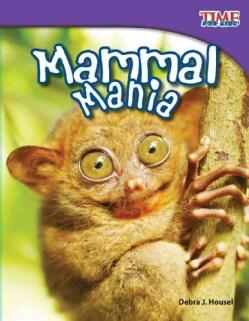 Mammal Mania (Paperback)