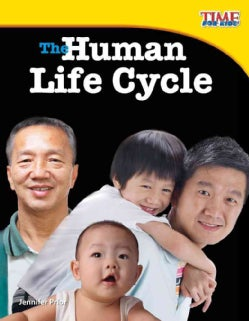 The Human Life Cycle (Paperback)