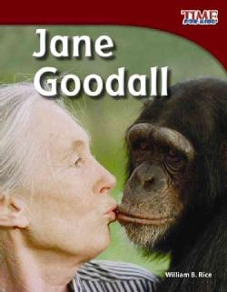 Jane Goodall (Paperback)