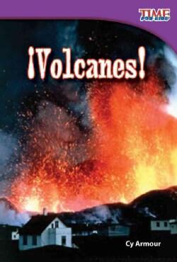 Volcanes! / Volcanoes (Paperback)