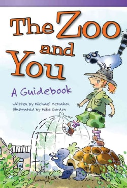 The Zoo and You: A Guidebook (Paperback)