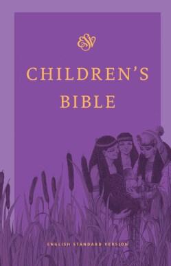 ESV Children's Bible: Purple (Hardcover)