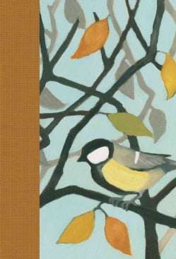 Holy Bible: Esv Bible, Autumn Song With Ribbon Marker (Hardcover)