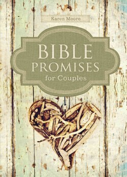 Bible Promises for Couples (Hardcover)