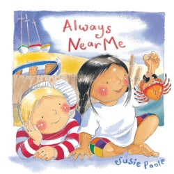Always Near Me (Board book)