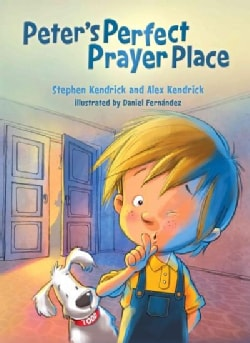 Peter's Perfect Prayer Place (Hardcover)