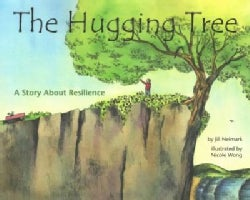 The Hugging Tree: A Story About Resilience (Paperback)