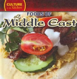 Foods of the Middle East (Hardcover)