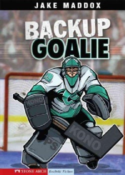 Backup Goalie (Hardcover)