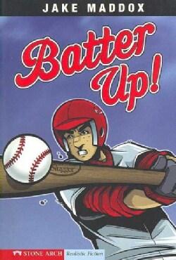 Batter Up! (Paperback)
