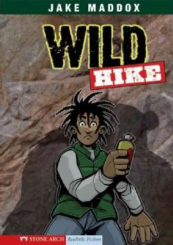 Wild Hike (Hardcover)