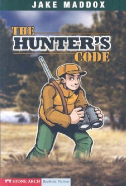 The Hunter's Code (Paperback)