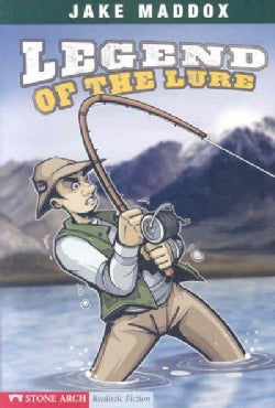 Legend of the Lure (Paperback)