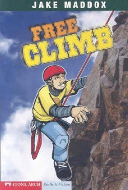 Free Climb (Paperback)