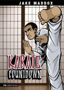 Karate Countdown (Hardcover)