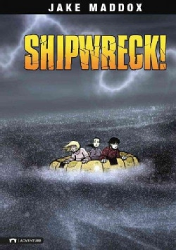 Shipwreck! (Hardcover)