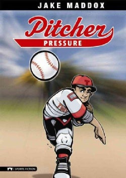 Pitcher Pressure (Hardcover)