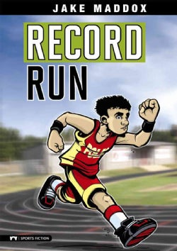 Record Run (Hardcover)