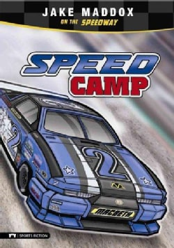 Speed Camp (Hardcover)