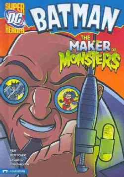 The Maker of Monsters (Hardcover)