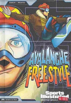 Avalanche Freestyle (Hardcover)