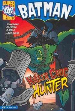 Killer Croc Hunter (Paperback)