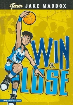 Win or Lose (Paperback)