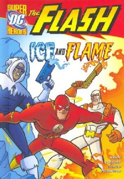 Ice and Flame (Hardcover)