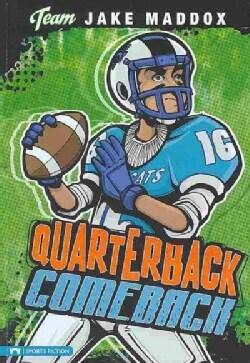 Quarterback Comeback (Paperback)