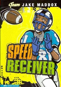 Speed Receiver (Paperback)