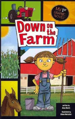 Down on the Farm (Paperback)