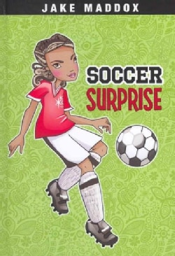 Soccer Surprise (Hardcover)