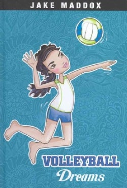 Volleyball Dreams (Hardcover)