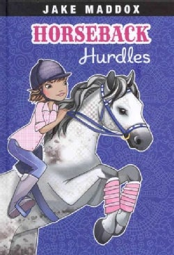 Horseback Hurdles (Hardcover)
