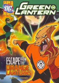 Escape from the Orange Lanterns (Paperback)